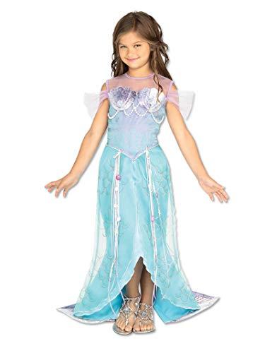 Deluxe Mermaid Child Costume - Medium