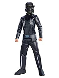 Rogue One: AStar WarsStory Child's Deluxe Death Trooper...