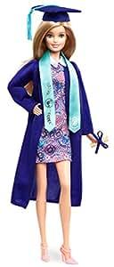 "Barbie Collector, muñeca Marie Curie de ""Grandes Mujeres""  (Mattel FJH66)"
