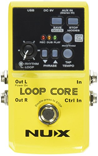 NUX Loop Core Guitar