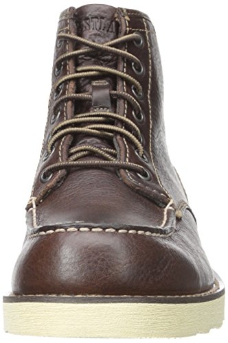 Up Brown Mens Eastland Eastland Up Mens Boot Lumber Lace IaqO77xwP
