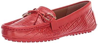 Lauren by Ralph Lauren Women's Briley Ii Driving Style Loafer