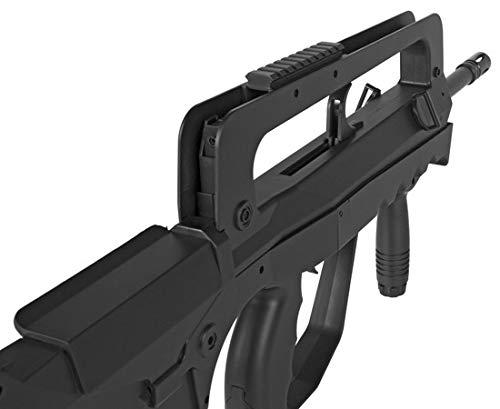 Double Eagle Airsoft-Fusil à Billes M46A à Ressort-rechargement Manuel-Puissance: 0,5 Joule 5