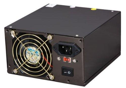 600 Watt Atx Dual Fan - 9