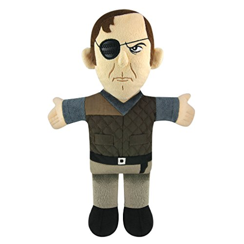The Walking Dead The Governor Plush Chew Toy