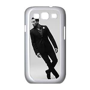 C-QUE Phone Case Adam Levine Hard Back Case Cover For Samsung Galaxy S3 I9300