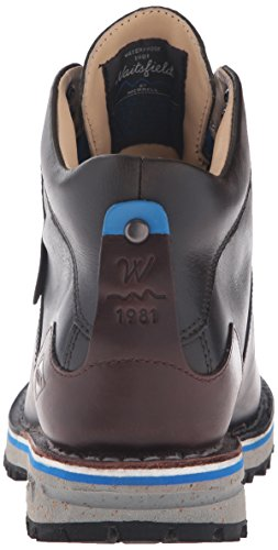 Sugarbush Merrell Women Waterproof Black Boot xnHaW