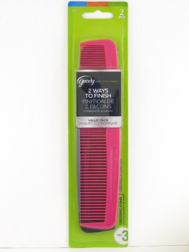 Goody Dressing Comb Multi Set product image