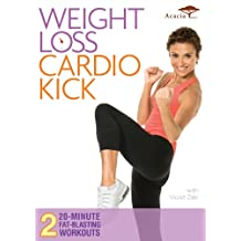 Zaki;Violet Weight Loss Cardio
