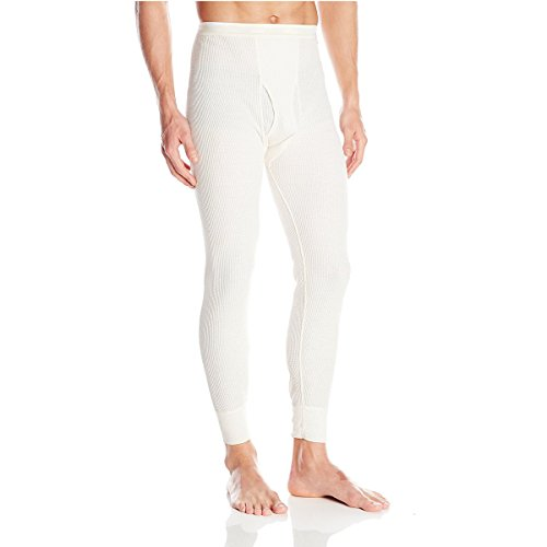 insulated cotton leggings - 3