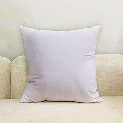 Amazon BOPOMO Simple Solid Colors Pure Cotton Decorative Interesting Decorative Pillow Covers Wholesale