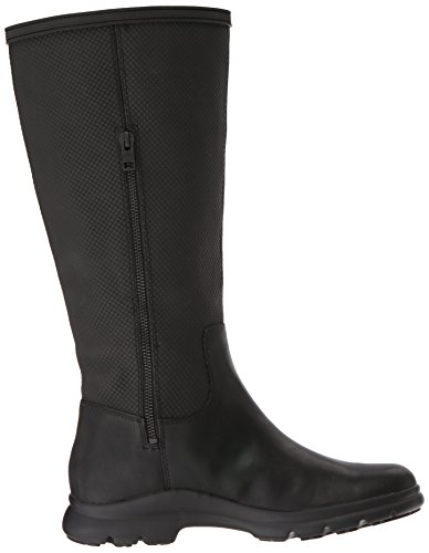 Rain Boot Timberland Tall Black Turain Wp Women's 6w6fqpaS
