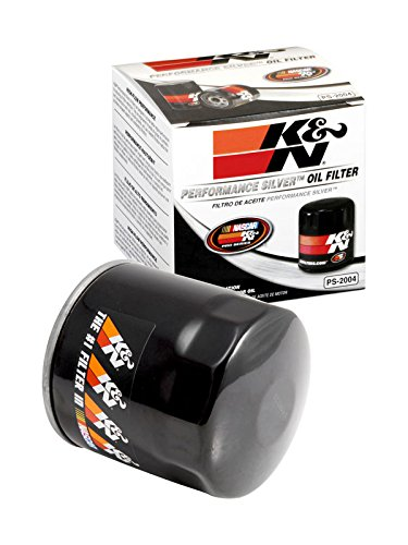 PS-2004 K&N OIL FILTER; AUTOMOTIVE - PRO-SERIES (Automotive Oil Filters):