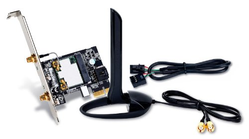 Gigabyte GC-WB867D-I PCIe x1 802.11a/b/g/n/ac Wi-Fi Adapter