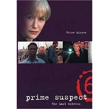 Prime Suspect 6 - The Last Witness