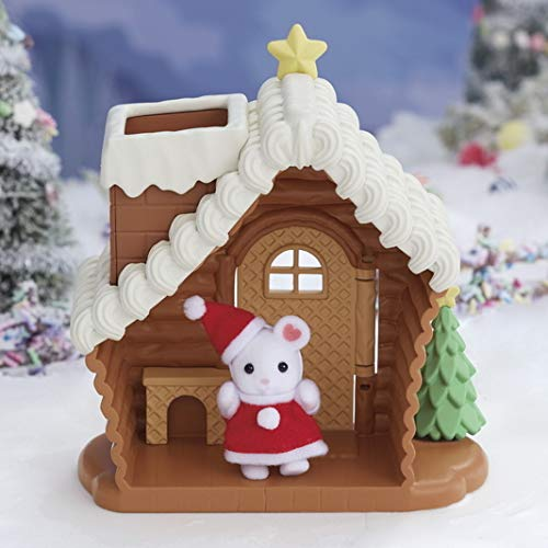 10 best calico critters adventure tree house for 2020