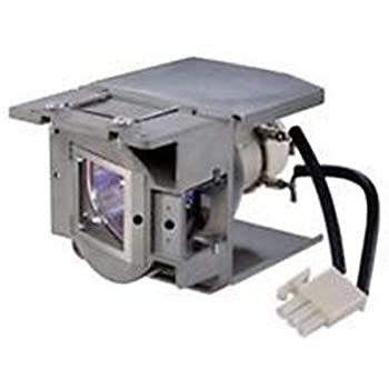 Amazon.com: BenQ 5J.J9E05.001 Replacement Lamp for W1500 Projector ...