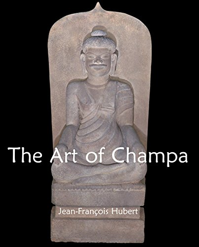 The Art of Champa (Temporis Collection) (China Sculpture)