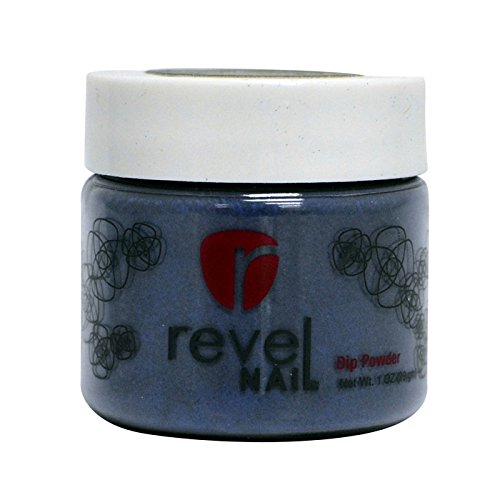 Revel Nail Dip Powder D11(Charlotte), 1 oz