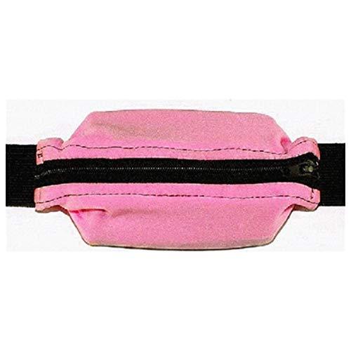 SPIbelt Running Belt: Adult Original Pocket - No-Bounce Running Belt Runners, Athletes Adventurers from SPIbelt