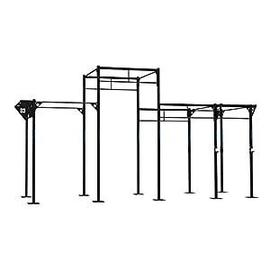 Estructuras de CrossFit
