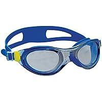 Voit 1Vt Mr Yüzücü Gözlük, Unisex, Mavi, L