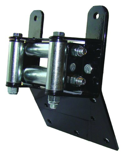 TV Mounting Kit; Honda (Superwinch Atv Winch Mounting)