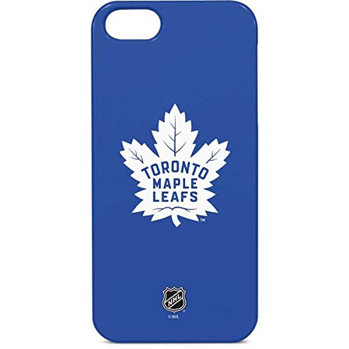 NHL Toronto Maple Leafs iPhone 5/5s/SE Lite Case - Toronto Maple Leafs Color Pop Lite Case For Your iPhone 5/5s/SE (Iphone 5 Case Toronto Leafs Maple)