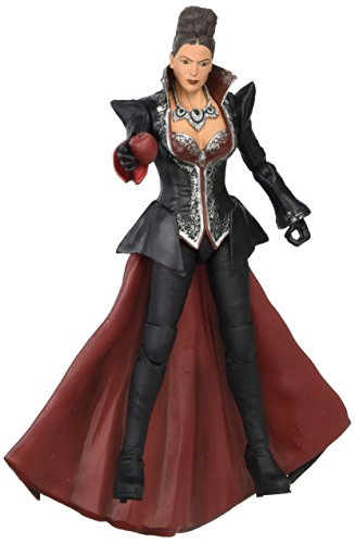 Icon Heroes Once Upon A Time: Regina Action Figure]()