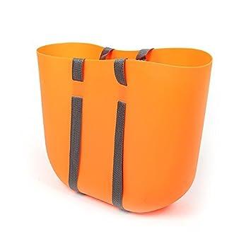 Amazon.com: Boli cesta de grande de plástico de bolsa para ...