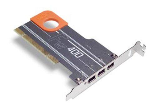 LaCie 130820 FireWire 400 PCI Card
