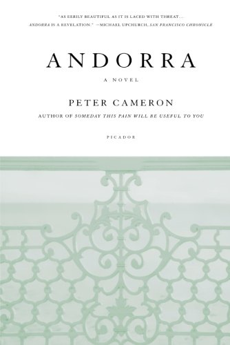 Andorra: A Novel