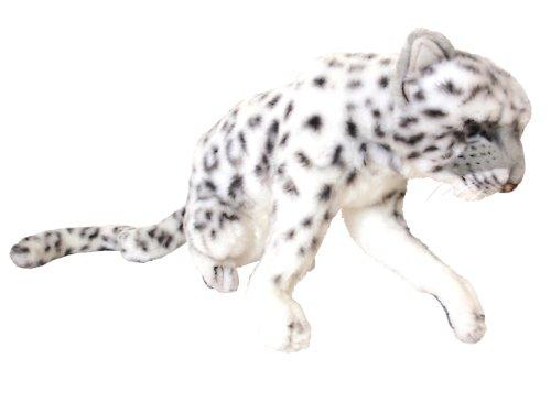 Hansa Snow Leopard Plush (Hansa Snow)