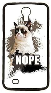 Grumpy Cat Hard Case for Samsung Galaxy Mega 6.3 I9200 I9205 ( Sugar Skull )