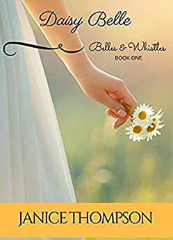 Daisy Belle Belles Whistles Book ebook product image