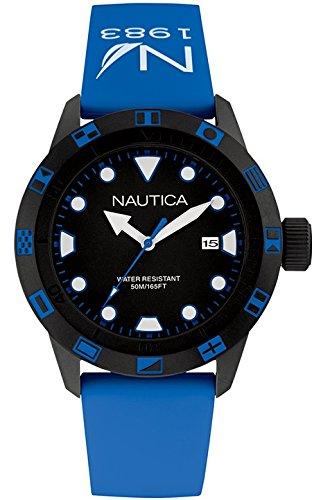 Reloj Nautica - Hombre NAI10080G