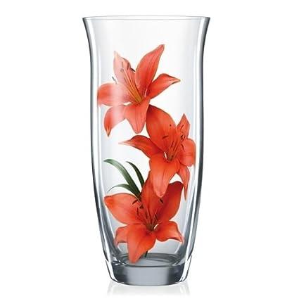 Buy Bohemia Crystal Vase 255 Ml Online At Low Prices In India