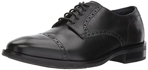 Cole Haan Men's Watson Dress Cap OX II Oxford