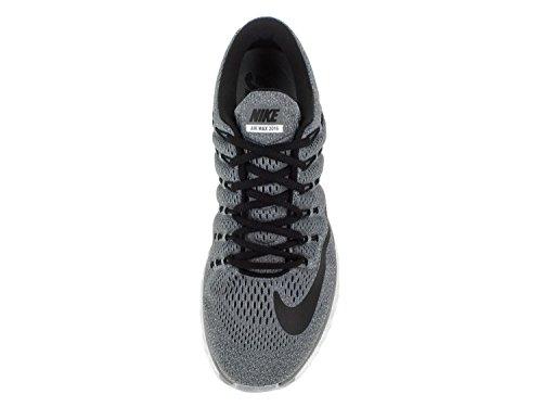 Nike Air Max 2016 Herre Løbesko Grå YK2axHc