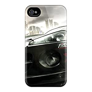 [uGw29560SQuF]premium Phone Cases Iphone 4/4S Nfs Pro Cases Covers