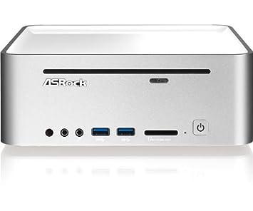 Asrock VisionX 321B 2.5GHz i5-3210M Nettop 3ª generación de procesadores Intel Core i5