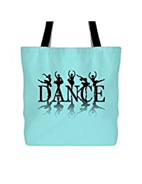 Ballet Dance Bags, Tote Bag, Fashion Bags