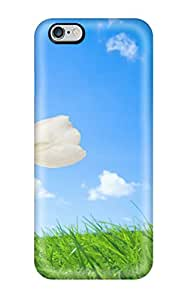 Best New Cute Funny Spring Nature Case Cover/ Iphone 6 Plus Case Cover 4563700K10296568