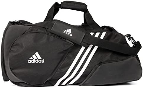 Paletero Adidas Racket Bag Pro Negra: Amazon.es: Deportes y aire libre