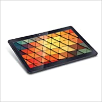 iBall Majestic 01 Tablet PC (10.1 inch, 3G, 1+8 GB, Cortex A7 1.3Ghz Quad Core, Rich Black)