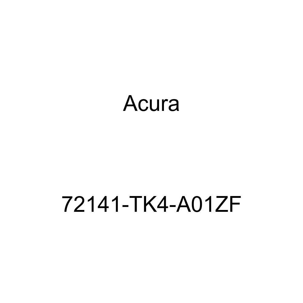 Acura 72141-TK4-A01ZF Outside Door Handle
