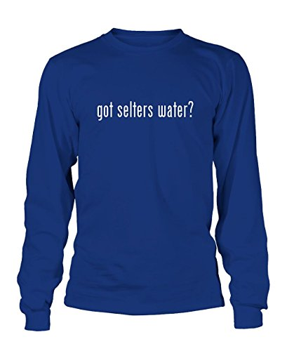 got-selters-water-mens-adult-long-sleeve-t-shirt-blue-small