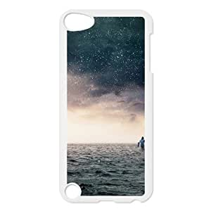 iPod Touch 5 Case White Matthew Mcconaughey In Interstellar A4A4FF
