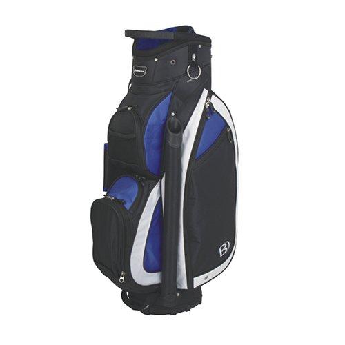 Bennington Players Golf Cart Bag - Royal by BENNINGTON GOLF