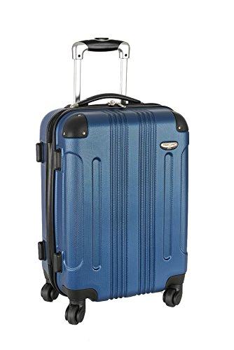 41gfyBm2spL - Bowatex - Maleta  Azul azul medium